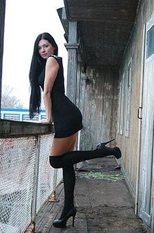Tall Ukrainian Women Persistence Decisiveness And